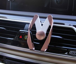 AutoBot Car Air Vent Smartphone Holder