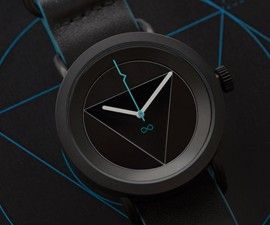 Divided By Zero Watches