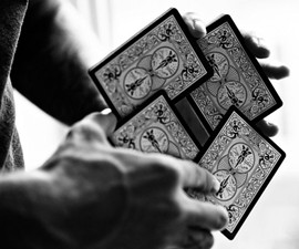 How to Do Miracle Card Tricks