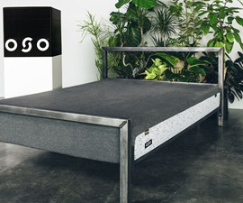 OSO Firm/Soft Combo Mattress