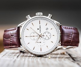 Vincero Collective Watches