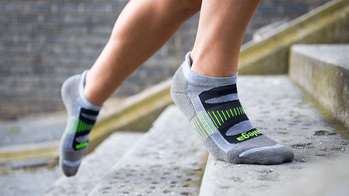 Balega Blister Resist Socks