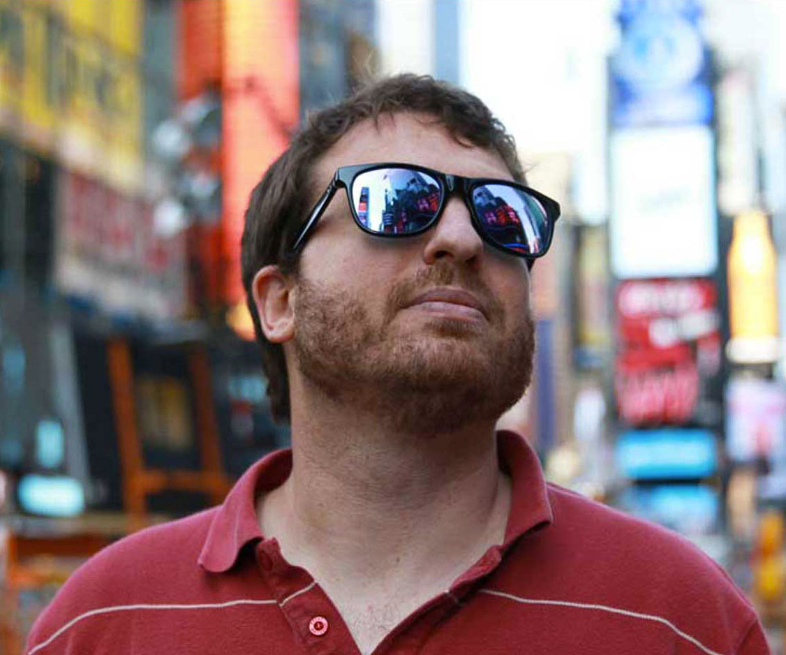 EnChroma Color Blindness Glasses