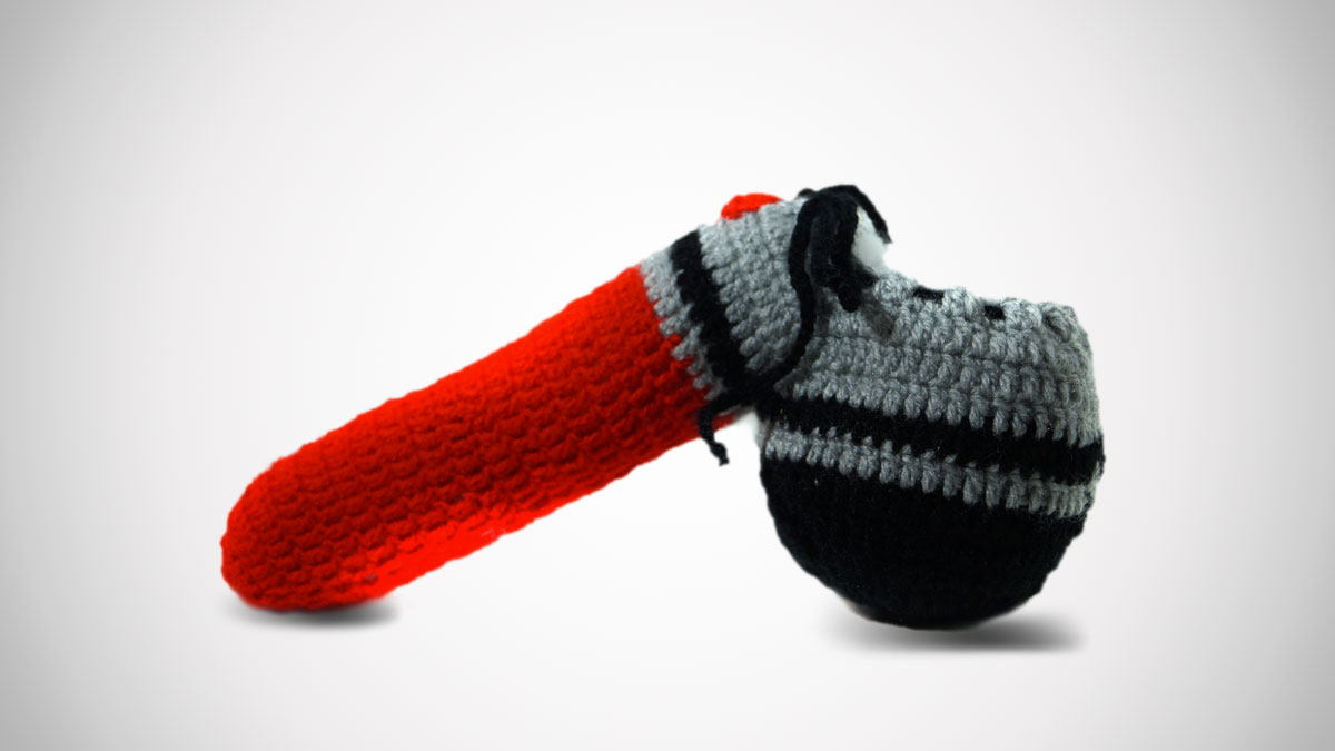 Lightsaber Willy Warmer