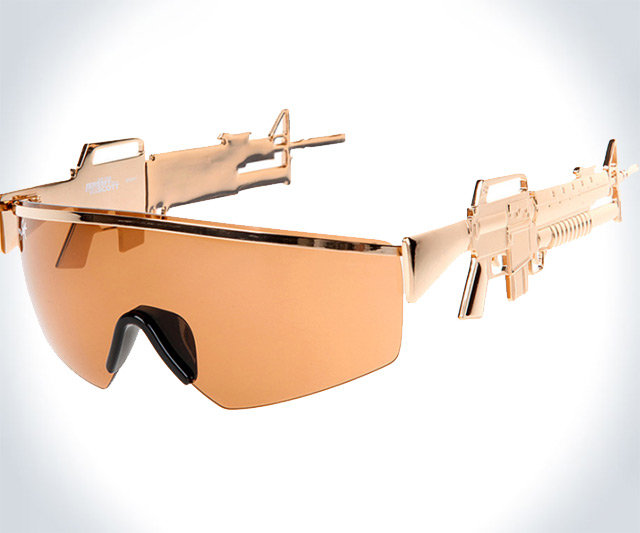 M16 Sunglasses