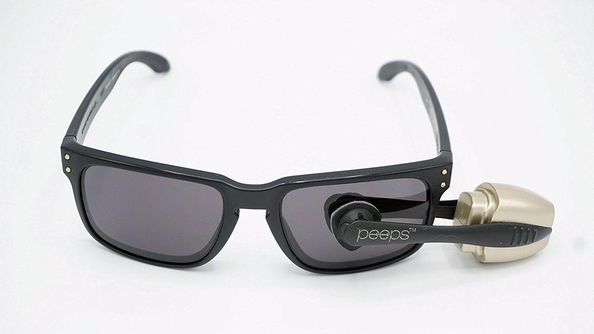 Peeps Eyeglass Cleaner