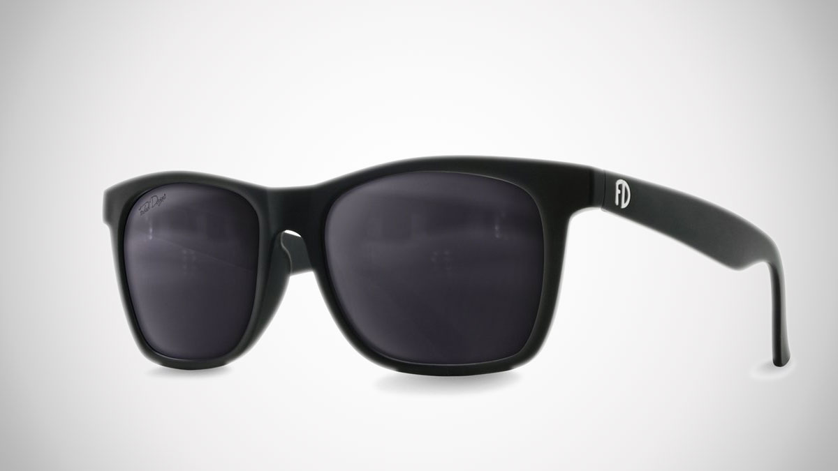 Polarized XXL Sunglasses for People with Big Heads
