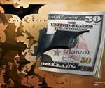 The Batarang Money Clip