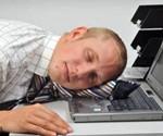 Man Sleeping on Pillow Tie
