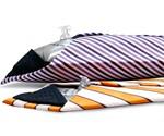 Pillow Tie Inflation Comparison