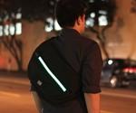 HALO ZERO LED Messenger Bag