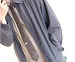 Man Wearing Sonic Fabric Necktie