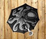 The Kraken Umbrella