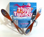 Titty Twirlers Pasties