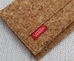 Vans Cork Wallet