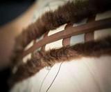 Chewbelta - Chewbacca Seat Belt Cover
