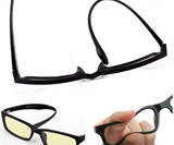 Computer Glasses for Eye Fatigue