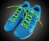 CoolKnot No-Tie Shoelaces