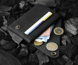 Crazy Horse Craft Origami Leather Wallets