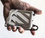 Dango MC01 Titanium Money Clip