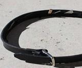 Escape & Evasion Gun Belt