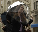 Head Dome Umbrella