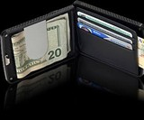 Indestructible Biometric Wallet
