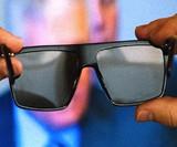 IRL Ad Blocker Glasses