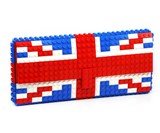LEGO Purse - British Flag