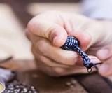 Magnetic Makker Keychain