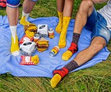 Meal Socks Box