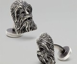 Neiman Marcus Star Wars Cuff Links
