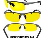 Night Vision Driving Glasses