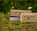 Otter Wax Water-Repellent Fabric Wax