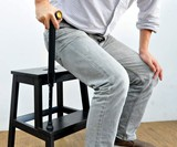Pocket Cane - Ultra-Compact Walking Cane
