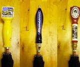 RainTaps - Beer Tap Handle Umbrellas