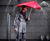 Senz Stormproof Smart Umbrella
