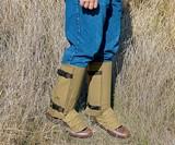Snake Guardz Snake Protection Leg Armor