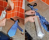 The Flask Tie