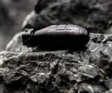 Torpedo Pill Holder