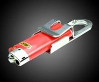 Screwpop Lighter Holder