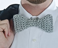 Chainmail Ties