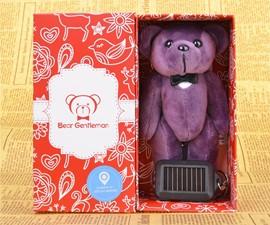 Bear Gentleman 130dB Personal Alarm