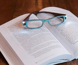 NiteSpecs LED Reading Glasses