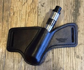 Shane Diego Leather Vape Holsters