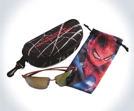 Spider-Man Webbed Sunglasses