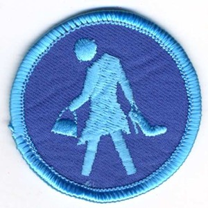 Walk of Shame Patch