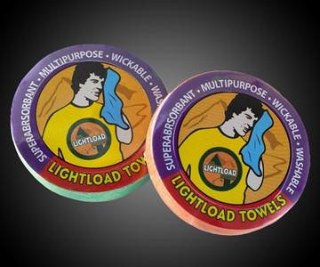 Lightload Survival Tool Towels