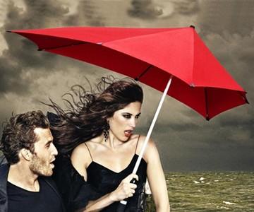 Senz Stormproof Smart Umbrella