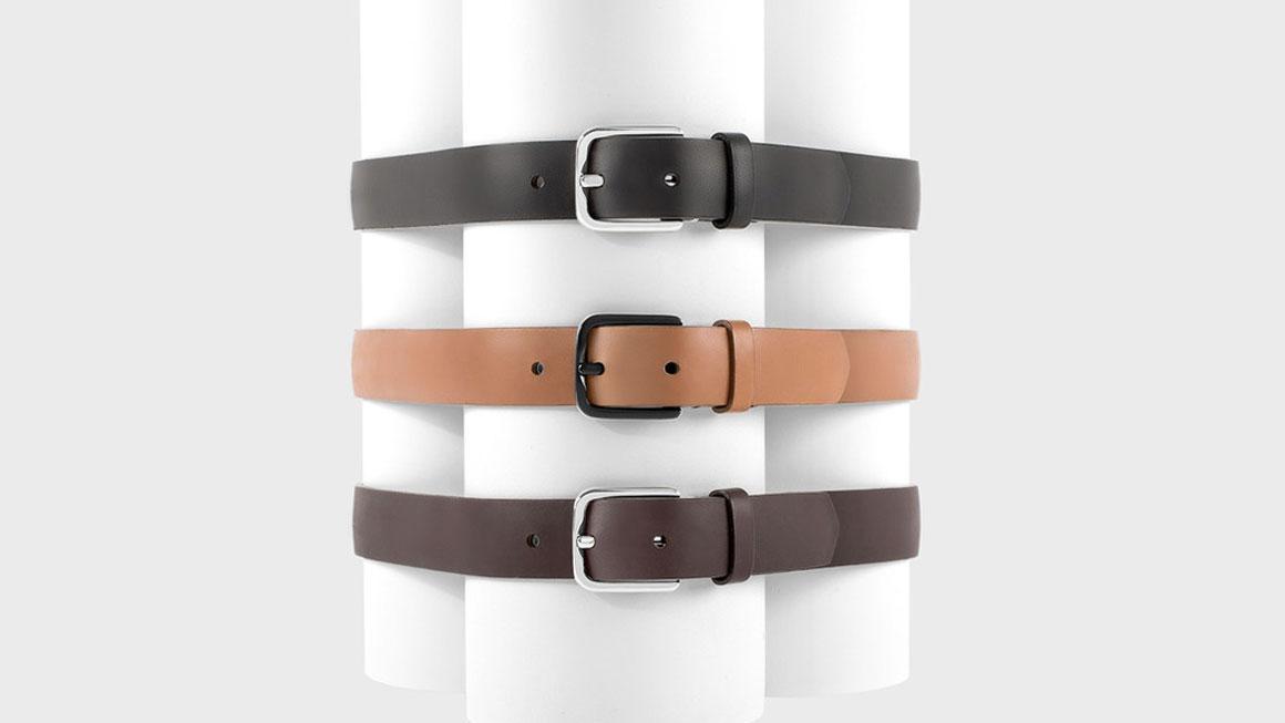 Upton Handmade Belts